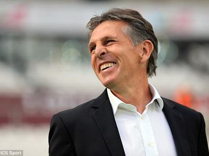 Cựu HLV Southampton dẫn dắt Leicester
