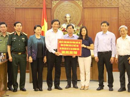 Sớm xây dựng Đặc khu Bắc Vân Phong