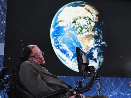 Bí ẩn sự sống ngoài Trái đất (*): Trái đất sắp hết sống nổi?