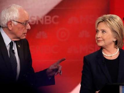 """Hillary Clinton - Nỗi đau khôn nguôi: """"Nối giáo cho giặc"""""""