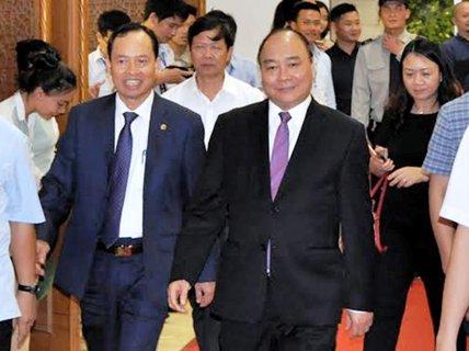 Thủ tướng: Thanh Hóa là một Việt Nam thu nhỏ