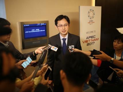 Hội nghị các quan chức cao cấp lần thứ 3 tại TP HCM