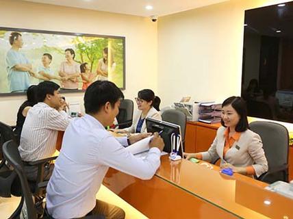 Hanwha Life Việt Nam: Chất lượng dịch vụ là ưu tiên số 1
