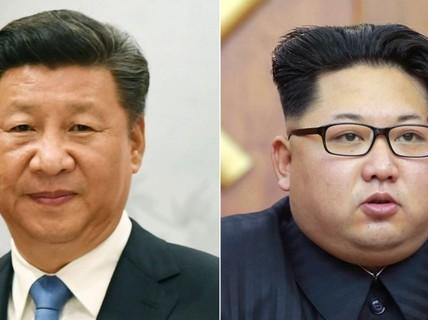 Triều Tiên làm mất mặt Trung Quốc?