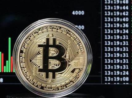 Sức mua tăng, Bitcoin vượt 4.000 USD