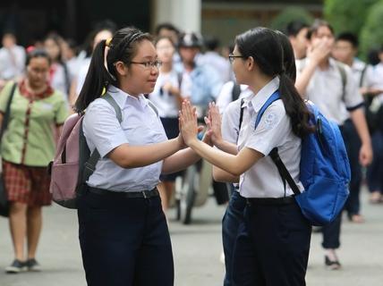 Bạo lực học đường: Càng chống càng nhức nhối