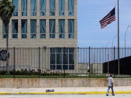 Sự cố ngoại giao Mỹ - Cuba nhiều bí ẩn