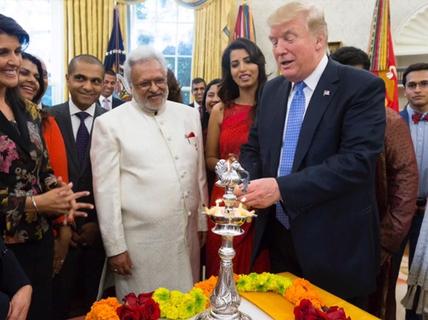 Mỹ cần Ấn Độ để kìm Trung Quốc