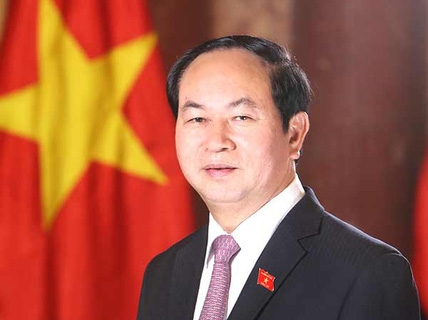 Chủ tịch nước: Mốc son trong lịch sử quan hệ Việt-Nhật