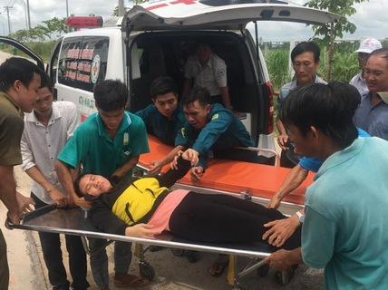 Vụ ngộ độc tập thể ở An Giang: Nhiều chỉ tiêu vi sinh vượt ngưỡng cho phép