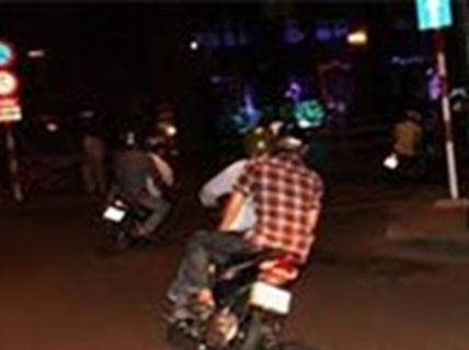 Án mạng lúc nửa đêm ở Đà Nẵng