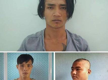 Triệt phá băng cướp chuyên tấn công phụ nữ