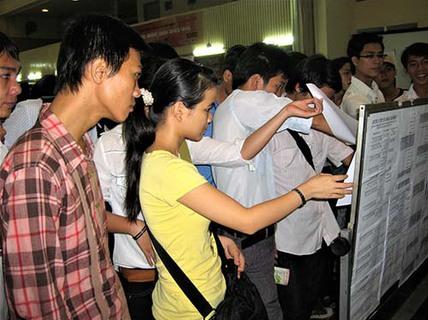 Điều kiện để được hưởng trợ cấp thất nghiệp