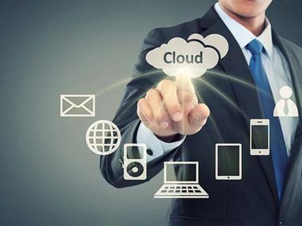 Thời của điện toán đám mây