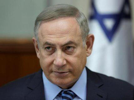 TT Trump cắt ngang cuộc thẩm vấn thủ tướng Israel