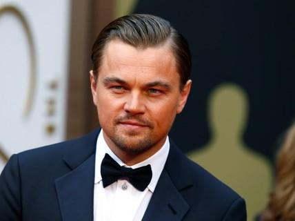 Leonardo DiCaprio hóa thân cố Tổng thống Roosevelt
