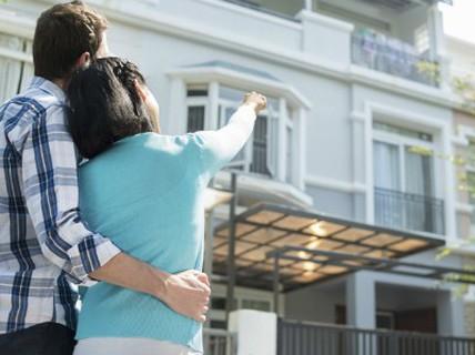 Vợ chồng tôi mua nhà để buộc mình phải tiết kiệm