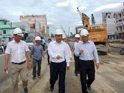 Đà Nẵng hoàn thành công tác quy hoạch các chức danh chủ chốt