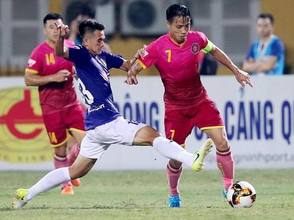 FLC Thanh Hóa một mình chống ba