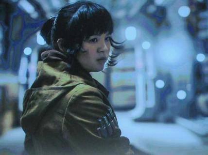 """Ngô Thanh Vân: """"Tự hào khi được tham gia Star Wars"""""""