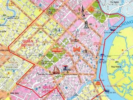 Điều chỉnh giao thông nhiều tuyến đường trung tâm