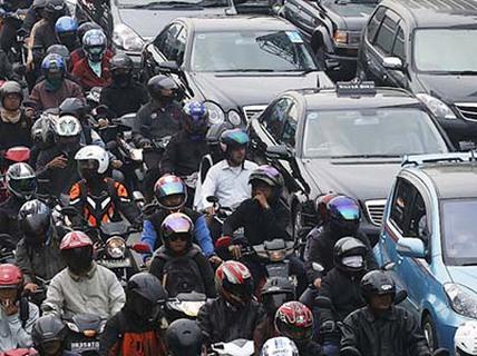 Tương lai nào cho xe tự lái ở Việt Nam?