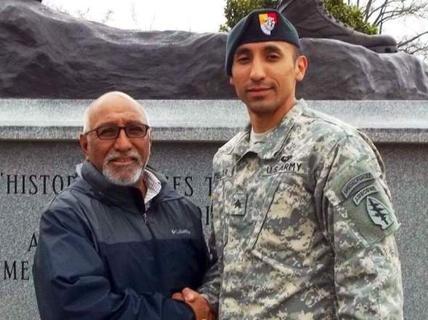 Đặc nhiệm SEAL bị nghi giết binh sĩ Mỹ