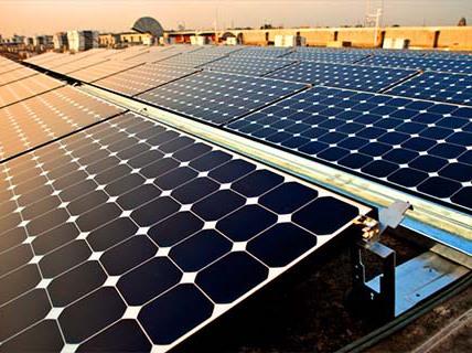 Mở đường cho năng lượng sạch