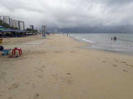 Du khách Hàn Quốc chết đuối khi tắm biển Đà Nẵng