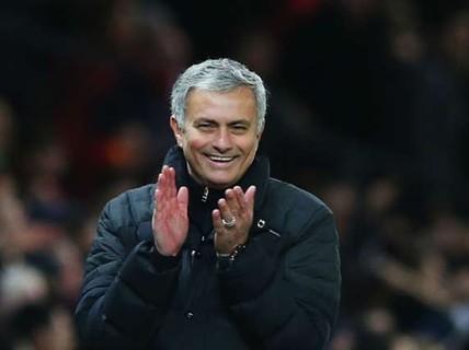 Mourinho: M.U chưa lên thiên đàng dù thắng liên tiếp