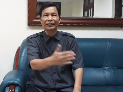 """Sẽ xử nghiêm nếu ông Nguyễn Minh Mẫn """"không xin lỗi"""""""