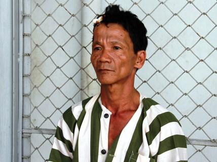 Ghen tuông, gã đàn ông đâm chết 2 người ở quận Gò Vấp