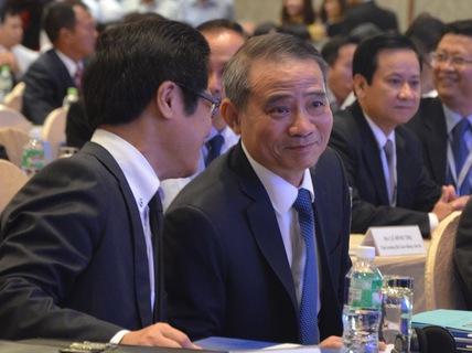 Bí thư Trương Quang Nghĩa: Đà Nẵng là nơi sống, làm việc lý tưởng