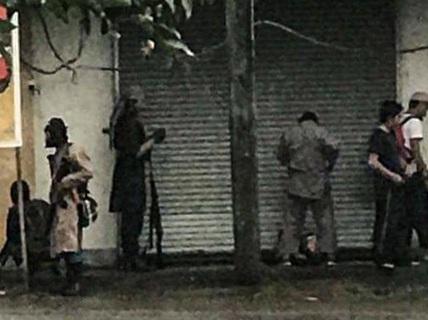 Giao tranh dữ dội, Philippines ban bố thiết quân luật trên đảo Mindanao