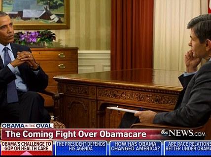 """Ông Obama: Tỉ phú Trump có lẽ """"đủ điên rồ"""" để làm tổng thống"""