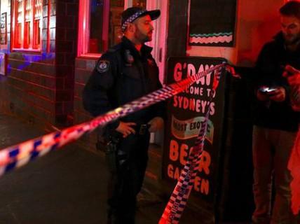 Úc chặn đứng âm mưu nổ rơi máy bay