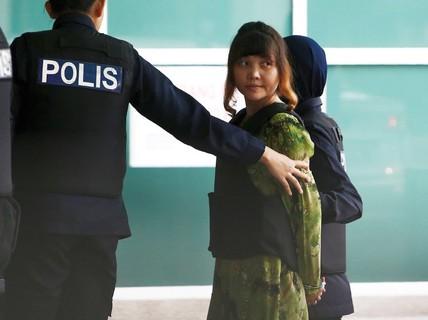 Xử Đoàn Thị Hương: Phiên tòa kín trong phòng thí nghiệm