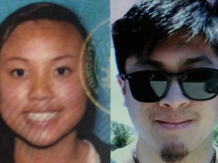 Cái chết bi thảm của cô gái gốc Việt và bạn trai tại Mỹ