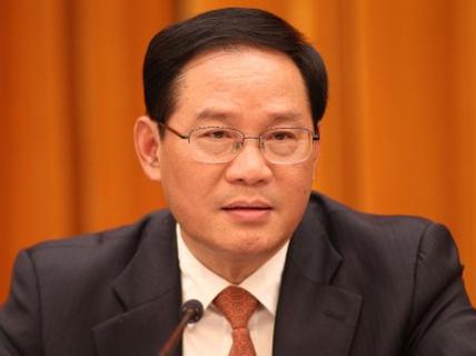 Cựu thư ký của ông Tập trở thành bí thư Thượng Hải