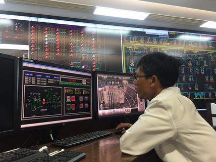 Hiện đại hóa quản lý, kinh doanh điện