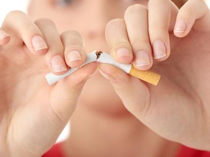 """Điều gì xảy ra khi bạn """"chia tay"""" thuốc lá?"""