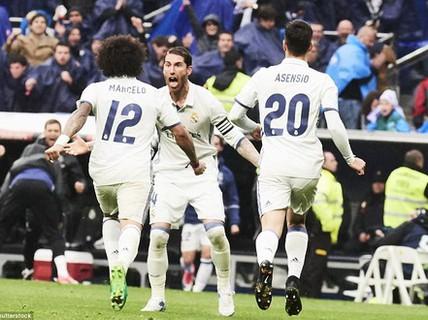 Barcelona đại thắng derby, Real Madrid bám sát ngôi đầu