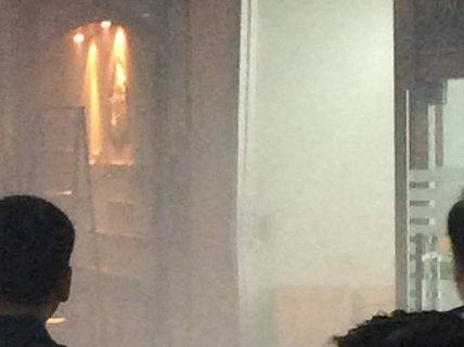 Thái Lan: Nổ bom tại bệnh viện ngay ở Bangkok