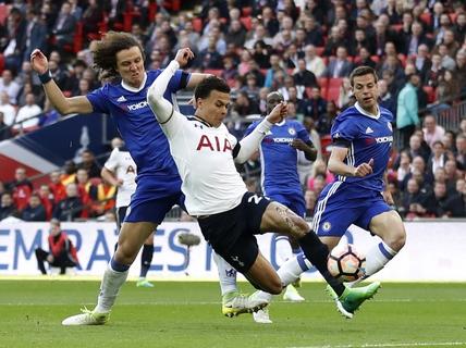 Tottenham - Chelsea: Nhà vô địch khát điểm