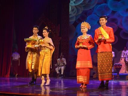 Cùng ngắm những nét đẹp đặc sắc của văn hóa Khmer Nam bộ
