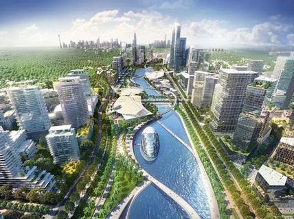 Malaysia dè chừng đầu tư từ Trung Quốc