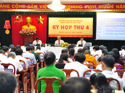 Bí thư Đồng Nai nói về sai phạm của bà Phan Thị Mỹ Thanh