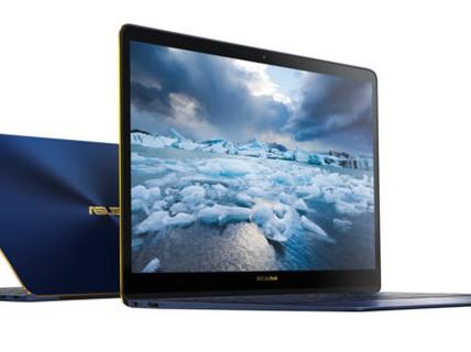 ASUS tung loạt Zenbook siêu mỏng, siêu mạnh