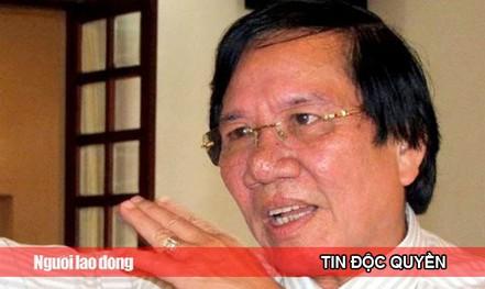 Bộ NN-PTNT nói gì về việc khởi tố cựu chủ tịch Tập đoàn Cao su?