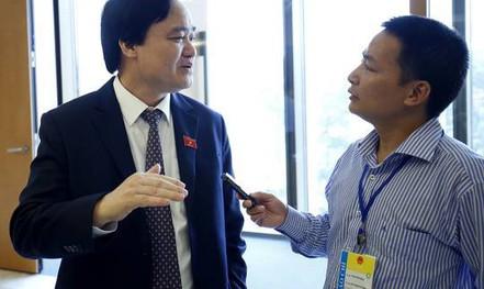 Bộ trưởng Phùng Xuân Nhạ nói quá chính xác